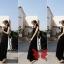 Maxi Dress แต่งสายเชือกถักที่คอ เปิดเว้าช่วงหน้าและหลัง thumbnail 3