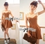Lady Ribbon Lady Gina Easy Glamourous Body Con Dress thumbnail 7