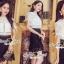 Seoul Secret Vilavila Lace Chic Set thumbnail 2