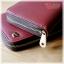 CROWN ZIP AROUND WALLET กระเป๋าสตางค์สั้น รุ่นมีซิป thumbnail 23