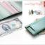 Sweet Letter Wallet Bifold กระเป๋าสตางค์ รุ่น ซองจดหมาย thumbnail 10