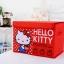 กล่องอเนกประสงค์ ลาย Hello Kitty thumbnail 1