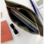 Bank Pouch กระเป๋าใส่สมุดบัญชี , บัตร ATM , เงินสด , ตรายาง thumbnail 13