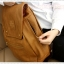 Classy Leather Backpack thumbnail 25