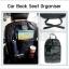 Car Seat Organizer ที่เก็บของหลังเบาะรถยนต์ thumbnail 2