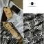 Lady Ribbon เดรสขาว ต่อกระโปรงลายใบไม้ ขายพร้อมเข็มขัด thumbnail 9