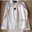 Lady Ribbon White Lace Shirt เสื้อเชิ้ตสีขาว แต่งลูกไม้ thumbnail 11