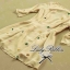 ASOS Mini Dress มินิเดรสปักลายเรขาคณิต กระโปรงทรง A-Ballet thumbnail 5