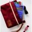 Bank Pouch กระเป๋าใส่สมุดบัญชี , บัตร ATM , เงินสด , ตรายาง thumbnail 15