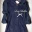 Lady Ribbon Lady Florence Classic Vintage Mini Dress thumbnail 9