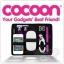 Cocoon GRIT-IT Wrap สุดยอดซองเก็บของ เหมาะสำหรับช่วงเวลาเดินทาง thumbnail 1