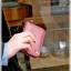 CROWN ZIP AROUND WALLET กระเป๋าสตางค์สั้น รุ่นมีซิป thumbnail 16