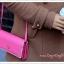 Double Mini Bag กระเป๋าสะพาย เก็บของได้หลายชั้น thumbnail 29