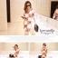 IceVanilla Retro Print Head Beauty Dress thumbnail 4