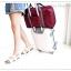 Folding Carry Bag กระเป๋าเดินทางพับได้ thumbnail 21