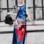 Seoul Secret Silky DKNY Maxi Dress thumbnail 4