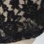 เสื้อแขนยาว ผ้าลูกไม้ยืด ไม่มีซับใน สีดำ, สีขาว thumbnail 7