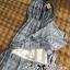 Lady Ribbon Paisley Chiffon Maxi Dress thumbnail 8
