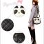 กระเป๋าแฟชั่นนำเข้า สไตล์เกาหลี รหัส SG105 thumbnail 9