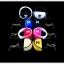 Plugy Chanel Bag Hula hoop จุกปิดกันฝุ่น thumbnail 7