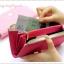 Line Zipper Wallet L thumbnail 3