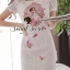 Seoul Secret Princess Lace Lux Dress thumbnail 4