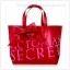&#x2764️ Victoria's Secret Red Runway Tote thumbnail 1