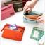 Bank Pouch กระเป๋าใส่สมุดบัญชี , บัตร ATM , เงินสด , ตรายาง thumbnail 4