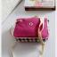Thick Cross Bag กระเป๋าจัดระเบียบสะพายได้ thumbnail 13