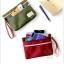 Bank Pouch กระเป๋าใส่สมุดบัญชี , บัตร ATM , เงินสด , ตรายาง thumbnail 19