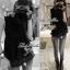 Lady Ribbon Lace Top เสื้อแขนกุดผ้าลูกไม้ สีขาว สีดำ thumbnail 8