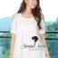 Seoul Secret Diamond Ivory Dress thumbnail 5