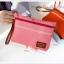Bank Pouch กระเป๋าใส่สมุดบัญชี , บัตร ATM , เงินสด , ตรายาง thumbnail 8