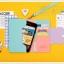 Ardium Smart Pastel Pouch กระเป๋าสตางค์ใส่โทรศัพท์ thumbnail 14