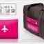 Happy Flight Folding Bag 32L thumbnail 3