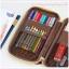 Folding Pencil Case กระเป๋าใส่เครื่องเขียน thumbnail 8