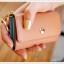 Crown keyring card wallet กระเป๋าใส่กุญแจ thumbnail 6