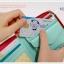 Crown Zipper Wallet thumbnail 13