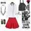 Sevy Kiss Long Sleeve Collar Shirt thumbnail 2