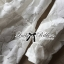 Lady Ribbon Floral Embroidered Layer Tulle Blouse in White thumbnail 9