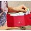 Mini Wallet กระเป๋าสตางค์ใบเล็ก พร้อมสายคล้องคอ thumbnail 10