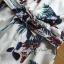 Lady Ribbon Tropical Summery Printed Jumpsuit thumbnail 7
