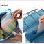 Underwear Pouch Ver.2 กระเป๋าใส่ชุดชั้นพกพา thumbnail 10