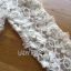 Lady Ribbon เสื้อคลุมผ้าออร์แกนซ่าปักและฉลุลาย thumbnail 7