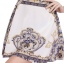 Ice Vanilla Luxury Retro Dress เดรสผ้าพิมพ์ลาย สไตล์ retro thumbnail 5