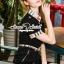 Seoul Secret Burberry Clasper Dress thumbnail 7