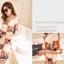 IceVanilla Retro Print Head Beauty Dress thumbnail 3