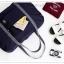 Folding Carry Bag กระเป๋าเดินทางพับได้ thumbnail 3