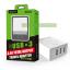 ที่ชาร์จไฟ USB 3 พอร์ต 2.4A และ 1Ax2 ช่อง สำหรับ Tablet, iPad 4 ยี่ห้อ GOLF รุ่น GF-U3 (US Plug) thumbnail 10