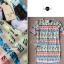 Lady ribbon ชุดเดรสแขนสั้นสีสด thumbnail 6